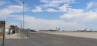 Northern Colorado Regional Airport airport in Colorado, United States of America