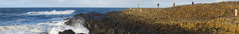 Αρχείο:Northern Ireland Banner Giant's Causeway.jpg