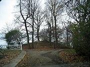 Norwood ohio indian mound