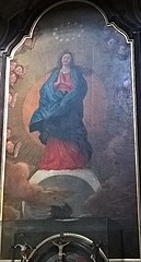 Our Lady of Conception