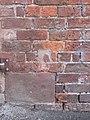 Not Flush Bracket G3151 - geograph.org.uk - 1612532.jpg