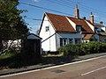 Number 132 Nunnery Street, Castle Hedingham - geograph.org.uk - 565350.jpg