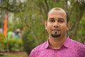 Nurunnaby Chowdhury Hasive - Mohali 2016-08-05 7110.JPG