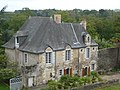 Nyoiseau - Abbaye - logis et parloir de l'abbesse.jpg