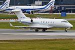 OMNI Aviation, CS-TFV, Bombardier Challenger 300 (30634637253).jpg