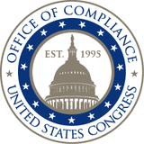 Office of Compliance logo OOC Logo.png