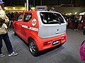 OSAKA AUTO MESSE 2015 (18) - Suzuki ALTO X (HA36S) with optional parts.JPG