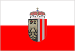 Oberösterreich Dienstflagge.PNG
