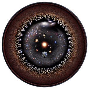 Observable universe logarithmic illustration.png
