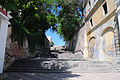 Odesa Lanzheronivsky uzv stairway wall DSC 3818 51-101-0545.JPG