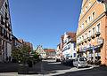 Oettingen Schloßstraße Blick zum Schloss.jpg