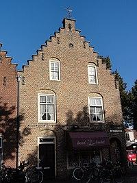Oirschot Rijksmonument 31323 St. Odulphusstraat 1.JPG