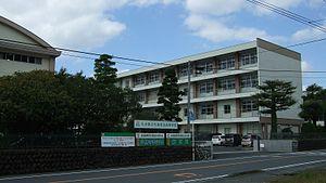 玖珠美山高等学校
