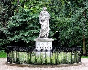 Olbers-Denkmal in Bremen