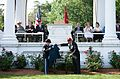 Old Amphitheater renamed in honor of Civil War Soldier 140530-A-DQ999-545.jpg
