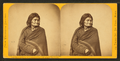 Old Bets, a Sioux squaw 120 years old, will long be remembered with gratitude by many of the Minnesota captives for her kindness to them while among the Sioux in 1862, by Whitney's Gallery.png