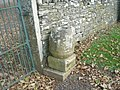 Old Font - geograph.org.uk - 597572.jpg