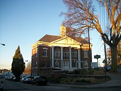 Old Huntington, New York Town Hall-2.JPG