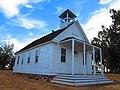 Old La Grange Schoolhouse.JPG
