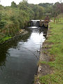Old Lock on the Nutbrook Canal - geograph.org.uk - 1458523.jpg