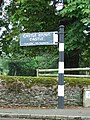 Old Sign - geograph.org.uk - 1440980.jpg