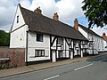 Old Smithy Cottage, Brewood.jpg