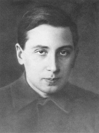Oleg Losev - Image: Oleg losev
