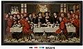 Onbekend - Arent, Claes en Willem van Liere en hun tafelgenoten - NK2419 - Cultural Heritage Agency of the Netherlands Art Collection.jpg
