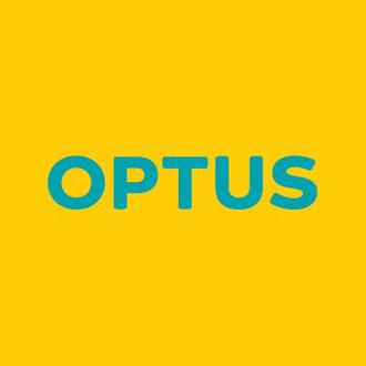 Optus Television - Image: Optus Logo
