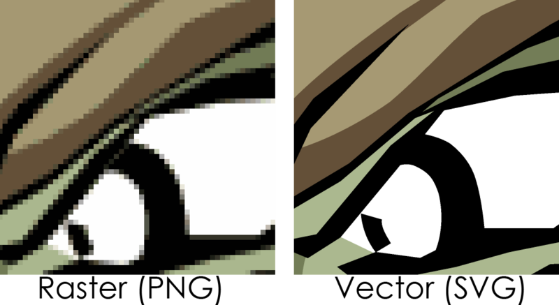File:Orc - Raster vs Vector comparison.png