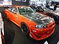 Osaka Auto Messe 2014 (109) Garage Ito - Nissan SKYLINE GT-R (BNR34).JPG