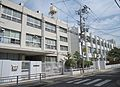 Osaka City Kagaya junior high school.JPG