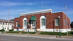 Osceola. AR City Hall 001.jpg