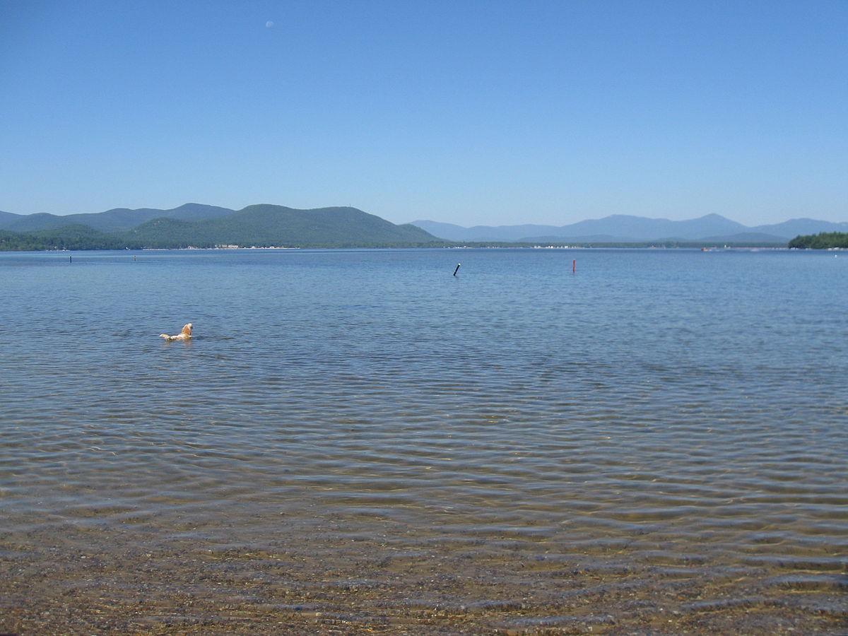 Ossipee Lake Wikipedia