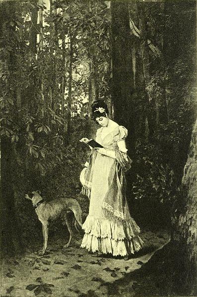File:Ottilies favourite walk (The Works of J. W. von Goethe, Volume 6).jpg