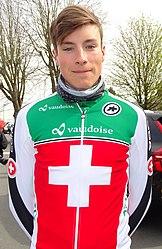 Gian Friesecke
