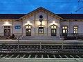Oulu railway station 20200323.jpg