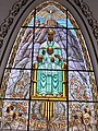 Our Lady of Guadalupe Church, Alvaro Obregon, Federal District, Mexico01.jpg