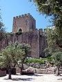 Outra torre do Castelo de Óbidos.jpg