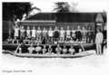 Outrigger Canoe Club Beach Volleyball, 1918.png
