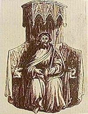 Glyndŵr Rising - Owain Glyndŵr