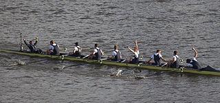 2015 boat races between Oxford and Cambridge universities