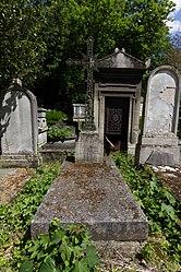 Tomb of Monès d'Elbouix
