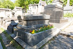 Tomb of Disnar