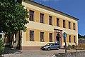 Přestavlky u Čerčan, municipal office.jpg