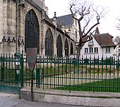P1300917 Paris X eglise et square St-Laurent rwk.jpg