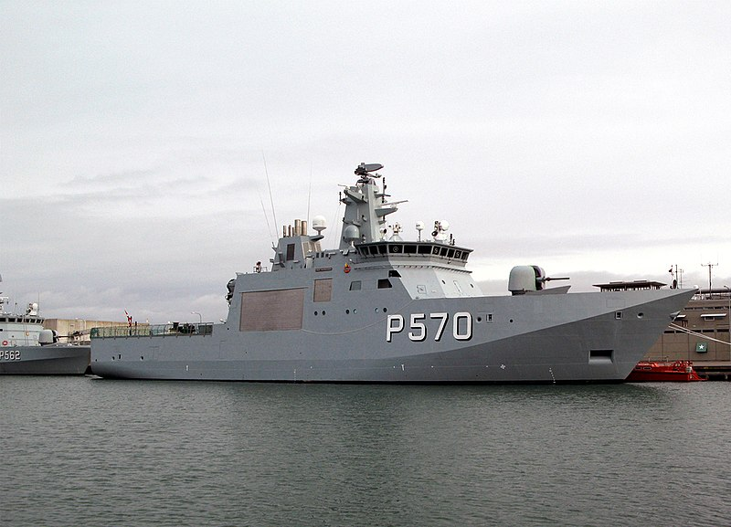 KNUD-RASMUSSEN OPV(WIKIMEDIA PHOTO)
