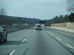 PA TPK WB Whitemarsh Township.JPG