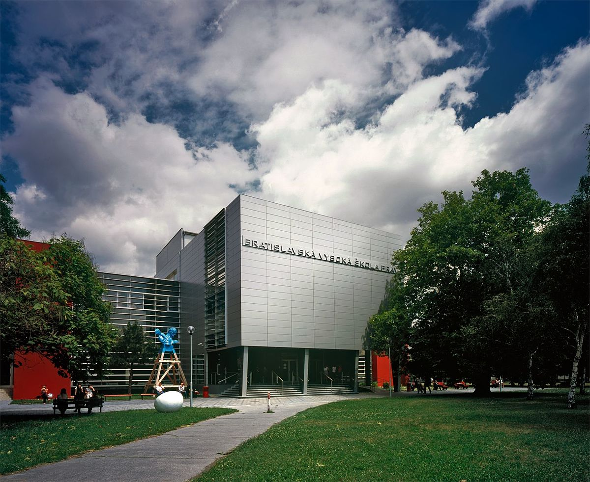 7b74bd1c9f1 Paneurópska vysoká škola – Wikipédia