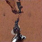 PIA23046-Mars-InSightLander-HeatProbeDeployment-20190212.jpg